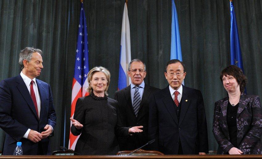 RUSSIA-US-EU-MIDEAST-DIPLOMACY-QUARTET
